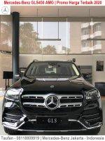 Promo Terbaru Dp20% Mercedes-Benz GLS450 AMG 2019 Dealer Resmi (promo mercedesbenz gls450 amg 2019.JPG)