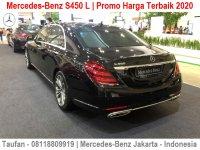 S Class: Promo Terbaru Dp20% Mercedes-Benz S450 L 2019 Dealer Resmi (promo mercedes benz s450 2019 (8).JPG)