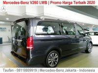 V Class: Promo Terbaru Dp20% Mercedes-Benz V260 LWB Electric Seat 2019 (IMG_8941 (1).JPG)