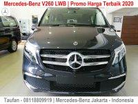 V Class: Promo Terbaru Dp20% Mercedes-Benz V260 LWB Electric Seat 2019 (IMG_8939 (1).JPG)