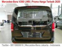 V Class: Promo Terbaru Dp20% Mercedes-Benz V260 LWB Electric Seat 2019 (IMG_8942 (1).JPG)
