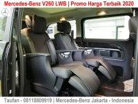 V Class: Promo Terbaru Dp20% Mercedes-Benz V260 LWB Electric Seat 2019 (IMG_8944 (1).JPG)