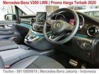 V Class: Promo Terbaru Dp20% Mercedes-Benz V260 LWB Electric Seat 2019 (IMG_8943 (1).JPG)