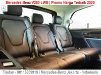 V Class: Promo Terbaru Dp20% Mercedes-Benz V260 LWB Electric Seat 2019 (IMG_8946 (1).JPG)