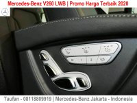 V Class: Promo Terbaru Dp20% Mercedes-Benz V260 LWB Electric Seat 2019 (IMG_8948 (1).JPG)
