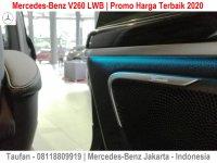V Class: Promo Terbaru Dp20% Mercedes-Benz V260 LWB Electric Seat 2019 (IMG_8950 (1).JPG)