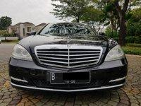 Mercedes-Benz S Class: Mercedes Benz S350L AT 2010,Cocok Untuk Eksekutif Sukses