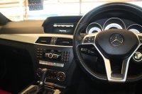Mercedes-Benz C Class: MERCY C250 AMG COUPE MERAH 2012 PAKAI 2013 (IMG_0233.JPG)