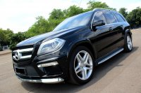 Mercedes-Benz: JUAL CEPAT MERCY GL400 AMG HITAM 2014