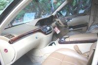 Mercedes-Benz: MERCY S300 MATIC 2008 HITAM METALIC (IMG_7916.JPG)