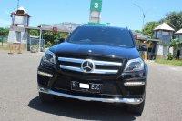 Jual Mercedes-Benz: MERCY GL400 MATIC 2014 HITAM METALIC