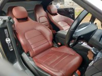 Mercedes-Benz E Class: MERCY E250 COUPE AT 2013 HITAM (WhatsApp Image 2020-01-31 at 12.38.52.jpeg)