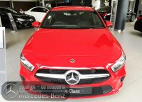 Jual A Class: Mercedes-Benz A 200 Progresive 2020 (NIK 2019) Dealer MercedesBenz