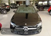 Jual Mercedes-Benz A 200 Sedan 2020 (NIK 2019) Dealer MercedesBenz