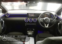 Mercedes-Benz A 200 Sedan 2020 (NIK 2019) Dealer MercedesBenz (mercedesbenz a200 sedan 2019 hitam (4).JPG)