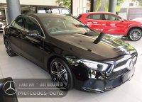Mercedes-Benz A 200 Sedan 2020 (NIK 2019) Dealer MercedesBenz (mercedesbenz a200 sedan 2019 hitam (2).JPG)