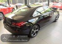 Mercedes-Benz A 200 Sedan 2020 (NIK 2019) Dealer MercedesBenz (mercedesbenz a200 sedan 2019 hitam (3).JPG)