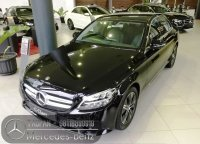 Jual C180: Mercedes-Benz C 180 Avantgarde 2020 (NIK 2019) Dealer MercedesBenz