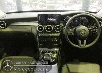 Mercedes-Benz C 180 Avantgarde 2020 (NIK 2019) Dealer MercedesBenz (mercedesbenz c180 avantgarde hitam 2019 (3).JPG)