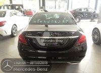 Mercedes-Benz C 200 Avantgarde 2020 (NIK 2019) Dealer MercedesBenz (mercedesbenz c200 avantagrde 2019 hitam (3).JPG)