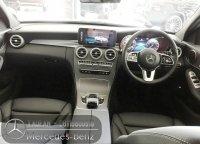 Mercedes-Benz C 200 Avantgarde 2020 (NIK 2019) Dealer MercedesBenz (mercedesbenz c200 avantagrde 2019 hitam (4).JPG)