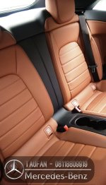 C 200 Cabriolet: Mercedes-Benz C 200 Cabrio 2020 (NIK 2019) Dealer MercedesBenz (mercedesbenz c200 cabrio 2019 hitam (3).JPG)