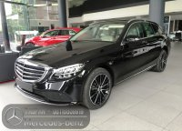 Mercedes-Benz C 200 Estate 2020 (NIK 2019) Dealer MercedesBenz (mercedes-benz c200 estate hitam 2019 (2).JPG)