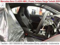 Mercedes-Benz CLA 200 AMG 2020 Dealer MercedesBenz (promo mercedesbenz cla200 amg 2020 (3).JPG)