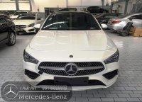 Mercedes-Benz CLA 200 AMG 2020 Dealer MercedesBenz (mercedesbenz cla200amg putih 2020.JPG)