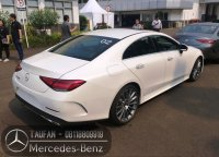 Mercedes-Benz CLS 350 AMG 2020 (NIK 2019) Dealer MercedesBenz (mercedesbenz cls350amg putih 2020 (2).JPG)