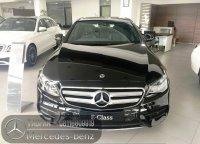 Mercedes-Benz E 350 AMG 2020 (NIK 2019) Dealer MercedesBenz (mercedesbenz e350 amg hitam 2020.JPG)
