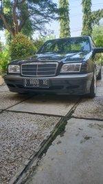 Mercedes-Benz C Class: Mercedes Benz W202 C230 non Kompresor year 2000 (541dfccd-87c5-4b5d-b4dc-05e319b78abb.jpg)