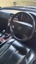 Mercedes-Benz C Class: Mercedes Benz W202 C230 non Kompresor year 2000 (f21ee961-cf58-49ed-9f69-8395f6b6d498.jpg)
