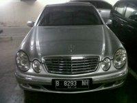Mercedes-Benz 260E: Dijual Mercedes Benz E260