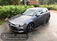 A Class: Jual Mercedes-Benz A 200 Progresive 2020 Promo Mercedes-Benz Center