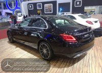 C Class: Promo Mercedes-Benz C 200 Avantgarde 2020 Hitam MercedesBenz Center (mercy c200 avantgarde 2020 (3).JPG)