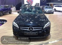 C Class: Promo Mercedes-Benz C 200 Avantgarde 2020 Hitam MercedesBenz Center (mercy c200 avantgarde 2020.JPG)