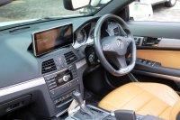 Mercedes-Benz E Class: Flash sale mercy e250 cabriolet 2011 hanya 665jt termurah (IMG_2854.JPG)