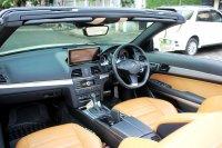 Mercedes-Benz E Class: Flash sale mercy e250 cabriolet 2011 hanya 665jt termurah (IMG_2861.JPG)