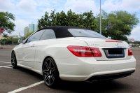 Mercedes-Benz E Class: JUAL CEPAT HARGA FLASH SALE BULAN JULY