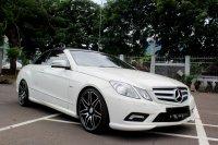Mercedes-Benz E Class: JUAL CEPAT HARGA FLASH SALE BULAN JULY (IMG_5150.JPG)