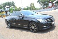 Mercedes-Benz E Class: PROMO FLASH SALE MURAH MERCY E250 COUPE AT 2013 HITAM (IMG_4639.JPG)