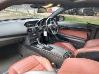 Mercedes-Benz E Class: PROMO FLASH SALE MURAH MERCY E250 COUPE AT 2013 HITAM (WhatsApp Image 2020-01-31 at 12.38.53 (1).jpeg)