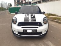 Mercedes-Benz: PROMO FLASH SALE MURAH MINI COOPER COUNTRYMAN S TURBO AT 2015 PUTIH