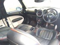 Mercedes-Benz: PROMO FLASH SALE MURAH MINI COOPER COUNTRYMAN S TURBO AT 2015 PUTIH (20200716_141653.jpg)