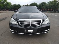 Jual Mercedes-Benz S Class: MERCEDES BENZ S300 AT ITAM 2008