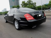 Mercedes-Benz S Class: MERCEDES BENZ S300 AT ITAM 2008 (IMG20200107122208.jpg)