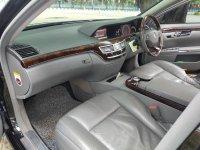 Mercedes-Benz S Class: MERCEDES BENZ S300 AT ITAM 2008 (IMG20200107123016.jpg)