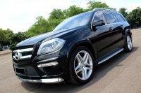 Jual Mercedes-Benz: MERCY GL400 AMG HITAM 2014