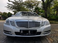 Jual Mercedes-Benz E Class: Mercedes Benz E300 AT Elegant 2011,Sedannya Orang Sukses